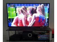 """JVC 50"""" 1080P LED - FULL HD SMART TV"""