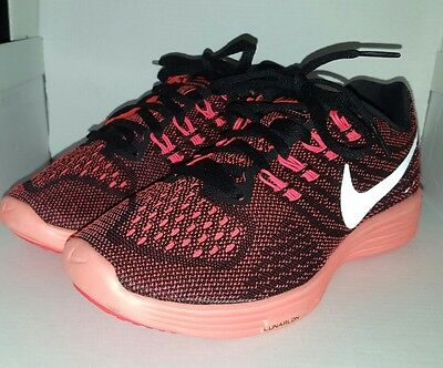 Nike LunarTempo 2 Women's Shoes Size 5 Flymesh (Best road runner