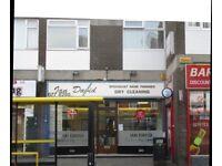 Shop to let Wirral - Upton Village