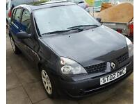 Renault clio 1.5dci for swap