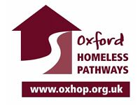 Day Support Worker - Oxford Homeless Pathways