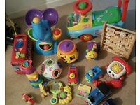 JOB LOT TOYS.....BARGAIN