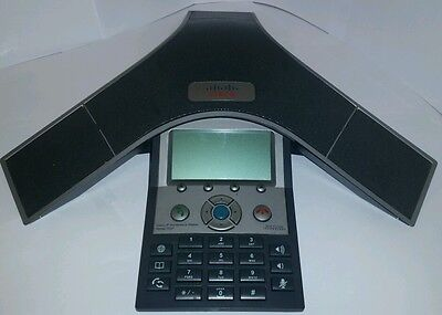 Cisco 7937 CP-7937G - Unified IP Conference Station PoE VOIP Phone
