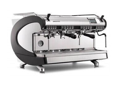 Nuova Simonelli Aurelia Wave Volumetric 2 Group Espresso Machine On Sale