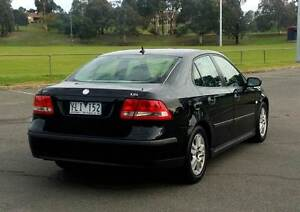 2005 SAAB TURBO IN GOOD CONDITION WITH 11 MONTHS REGO & R.W.C Reservoir Darebin Area Preview