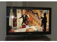"40"" Samsung Full HD LCD TV (PLEASE READ DESCRIPTION)"