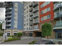 NW9: Secure underground car park space available to rent. 5 min walk to Colindale station (Zone 4)