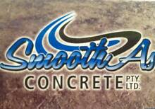Smooth As Concrete Pty. Ltd. Bakery Hill Ballarat City Preview