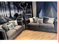 Brand New Chester sofa 3+2