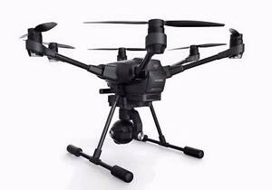 Typhoon H Pro with Intel® RealSense™ Technology Malaga Swan Area Preview