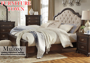 Moluxy Ashley bed for sale