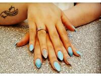 Nail technician required for a busy salon