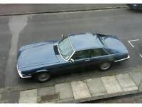 Jaguar XJS v12 coupe LPG converted 73k