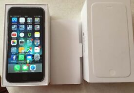 Iphone 6 64Gb unlocked mint condition ,original boxed not even a single scratch or issue