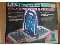 vtech battleships
