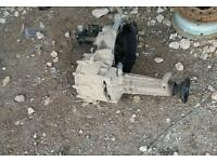 Vw t4 gearbox 1.9abl