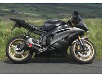 Yamaha YZF R600 2014 Sport