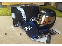 HJC RPHA10 Motorbike Helmet size XS