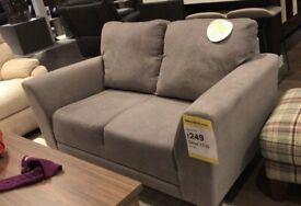 Harvey's Rosie two-seater sofa