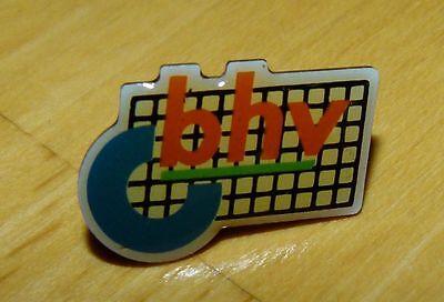 bhv Publishing GmbH   (Computerbranche) PIN Top!