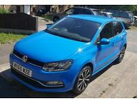VW polo 65 plate for sale