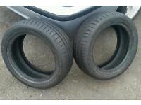 Goodyear Summer Tyres - 195/50R15