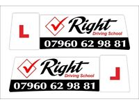 driving school in east london, newham, redbridge, essex