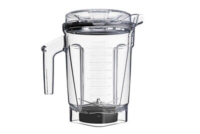 Vitamix 64 Ounce Wet Container with Self-Detect and Tamper