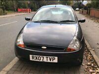 2007 Ford KA 1.3 Petrol Manual