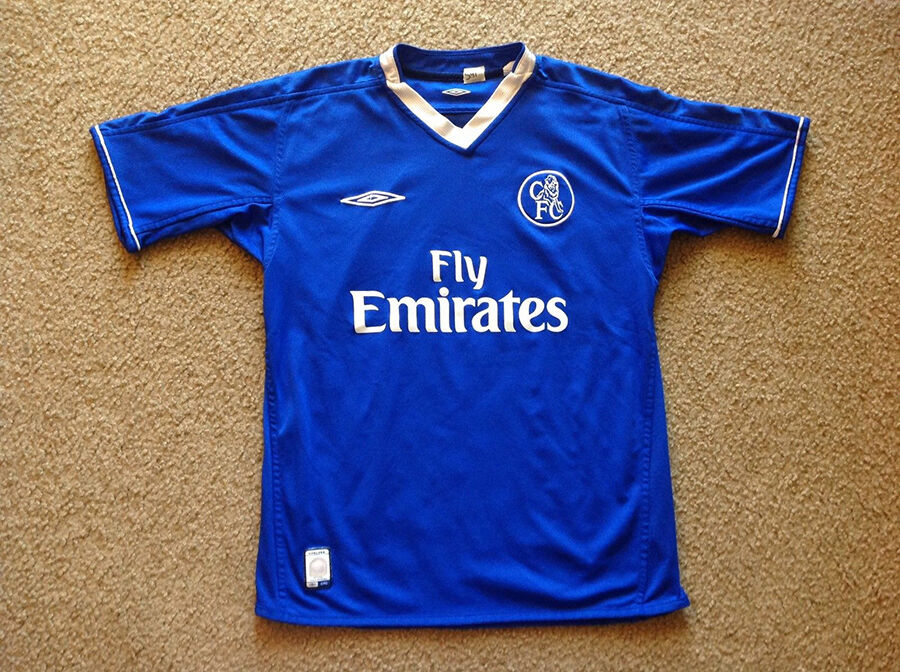 How to Pick the Right Chelsea Football Jersey for the Men
