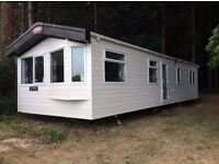 Luxury Mobile Home/Static Caravan - Brittany France - Ex Demo
