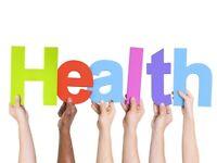 🍏 Health Matters 🍏