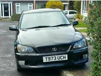 Lexus is200 Sport 97k! 1999