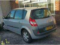 Car for sale spares or repairs