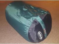 Forty Nine degrees -10c sleeping bag