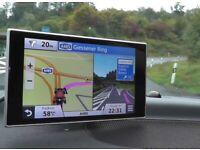 GARMIN nüvi 3597 LifeTime Maps & Traffic Prestige GPS Sat Nav FULL EUROPE (NO OFFERS, PLEASE)