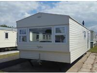 Sale! CHEAP STATIC CARAVAN TRECCO BAY NOT HAVEN