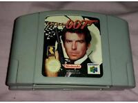 Goldeneye N64 not snes ps1 ps2 ps3 ps4 gamecube Nintendo xbox