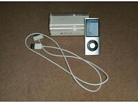 Apple iPod nano 4th generation 8GB