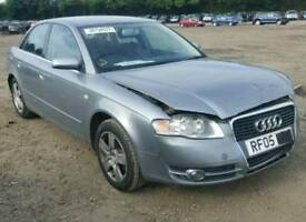 Audi a4 B7 2.0L TDI 2004-2008 available for spare parts
