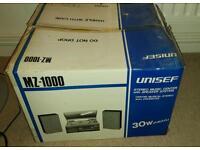 Unisef music system