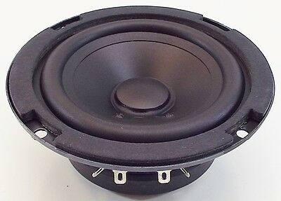 """JBL MR25 J520 J520M P205G - 5"""" copy woofer * New Speaker * MW-5050-8"""