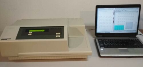 Molecular Devices OPTImax Tunable Microplate Reader
