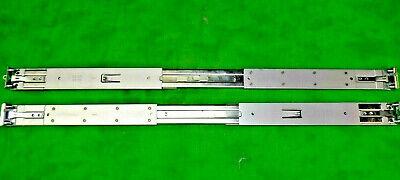 663201-B21 675042-001 679368-001 HP 1U Left  Right Sliding Rails DL360P G8/G9