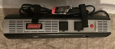 Coleman 12 Volt car port power inverter Power Works Coleman Power Inverter