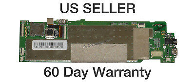 Acer Iconia B3-A30 Motherboard w/ 32GB / 1GB / 1.3GHz CPU  NB.LCM11.001