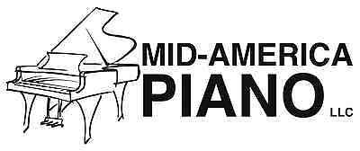 Mid-America Piano