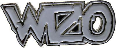 WIZO [Metallpin]