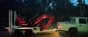 Procut excavator hire Maroochydore Maroochydore Area Preview