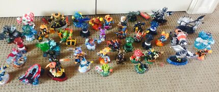 Skylanders Assorted, giant swapforce. Imaginators and portals.